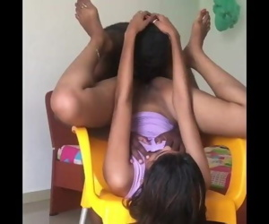 Pussy Licking වෙරි..