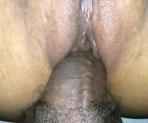 Indian girl spread fucked..