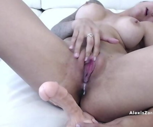Begging For Your Creampie..