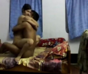 Desi girl fucked by BF..